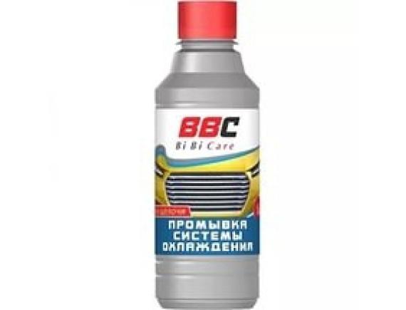 Промывка системы охлаждения BIBICARE 4301