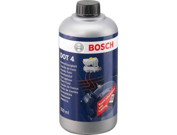 Тормозная жидкость BOSCH 1987479106