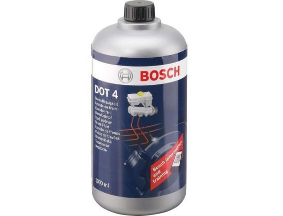 Тормозная жидкость BOSCH 1987479107