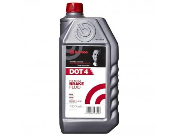 Тормозная жидкость BREMBO L04010