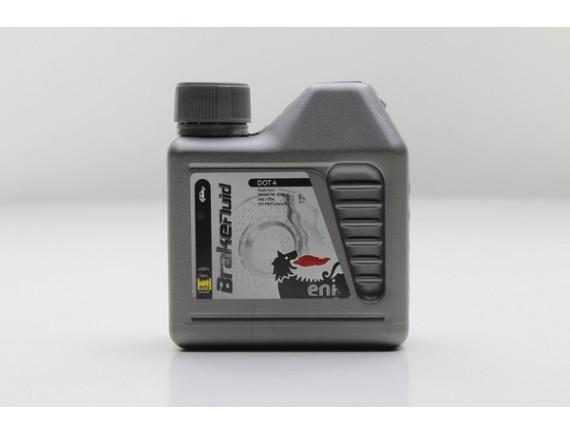 Тормозная жидкость ENI ENI BRAKE FLUID DOT4/0.25