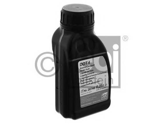 Тормозная жидкость FEBI 26746
