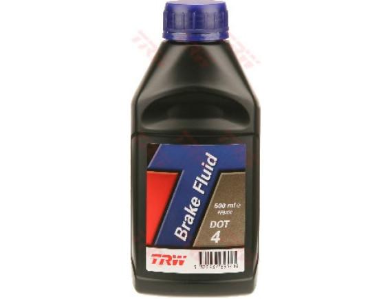 Тормозная жидкость TRW PFB450