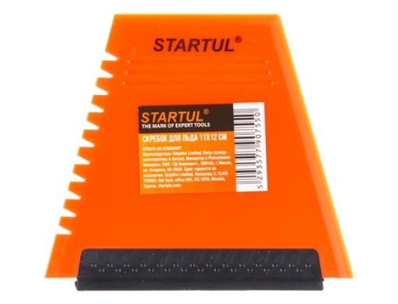 Скребок PRO STARTUL ST9075-06