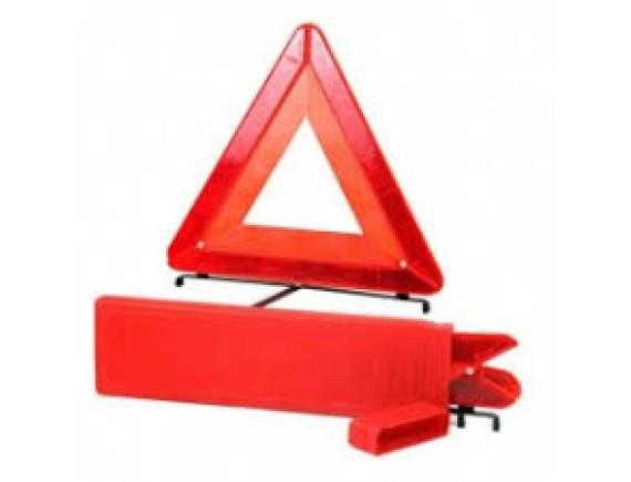Знак аварийной остановки AZARD TR02