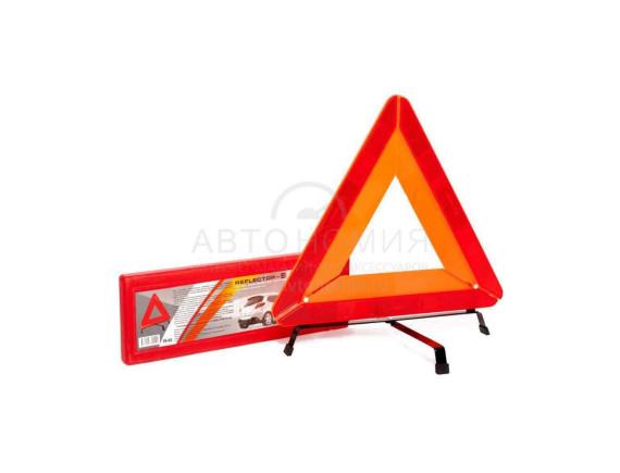 Знак аварийной остановки REFLECTOR-911 ZNA00002