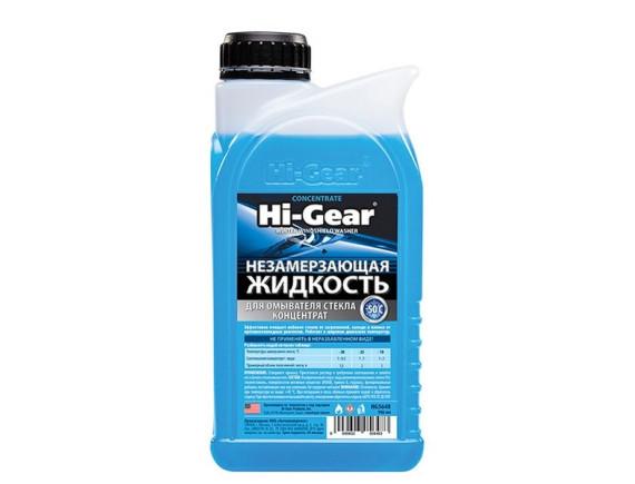 Стеклоомыватель HI-GEAR HG5648