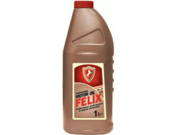 Моторное масло Felix 10W-40 SG/CD 1л