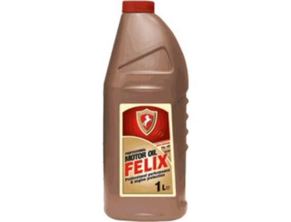 Моторное масло Felix 10W-40 SL/CF 1л