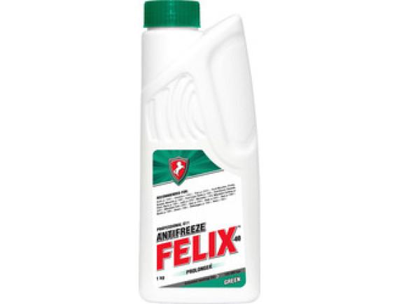 Охлаждающая жидкость Тосол-Синтез FELIX PROLONGER 1л