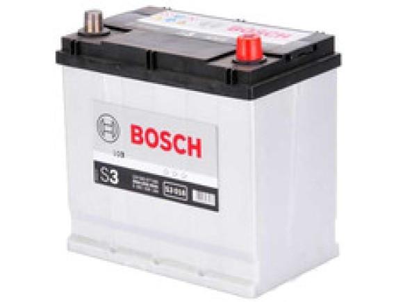 Автомобильный аккумулятор Bosch S3 016 (545077030) 45 А/ч