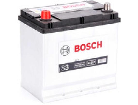 Автомобильный аккумулятор Bosch S3 017 (545079030) 45 А/ч
