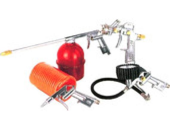 Специнструмент ECO SGK-5 5 предметов